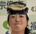 林 由佳理さん